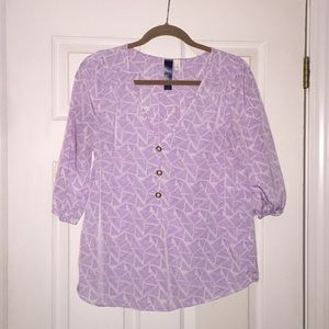 Size Small woman's Top
